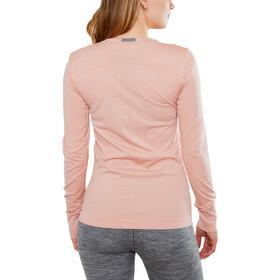 Craft Fuseknit Comfort Langærmet undertrøje Damer, touch melange